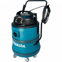 Пылесос 1200/2400Вт, 80л, 195/390м куб/ч, 24/48кПа, для сухой и влажной уборки, нагрузка 2кВт, 21кг